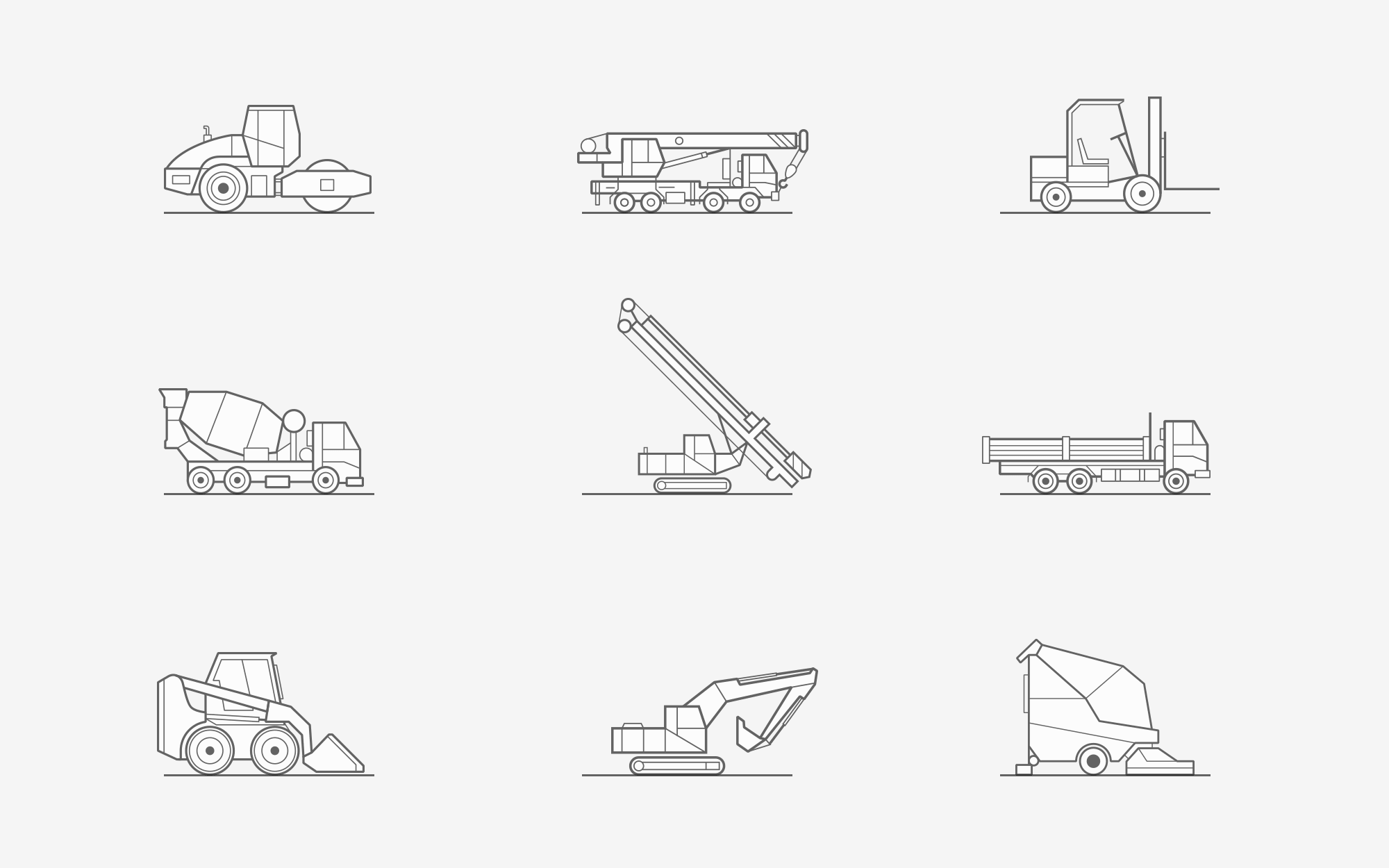 icons for a web-site