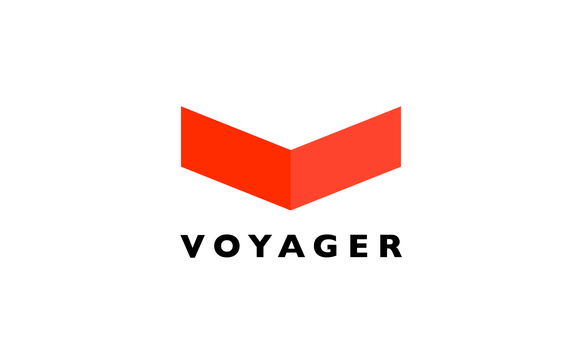 Logo design for train